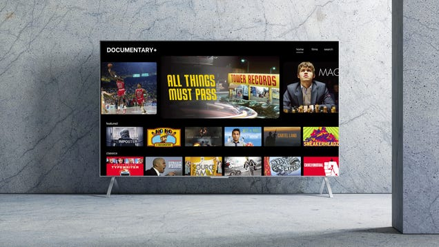 Documentary+ Is the Latest Free Service to Enter the Streaming Wars