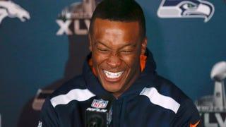 Demaryius Thomas of the Denver BroncosJeff Zelevansky/Getty Images