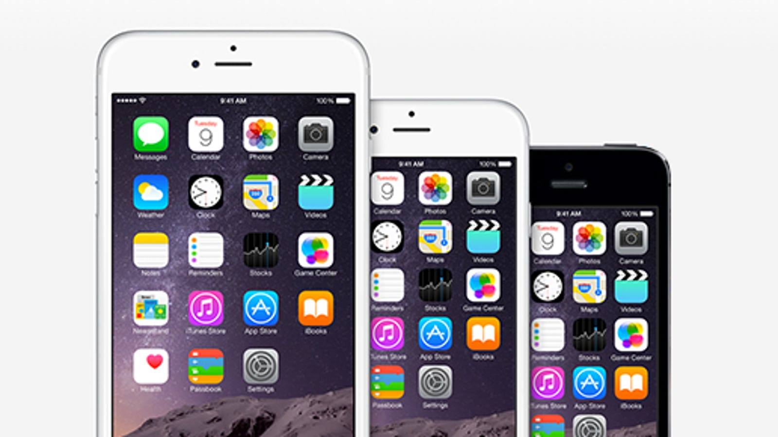 iphone 6 best buy the iphone 6 and 6 plus the best lcd screens you can buy 1340