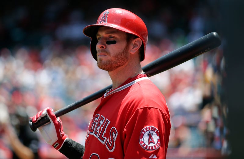 Illustration for article titled The Angels Could Pay $76 Million To Make Josh Hamilton Go Away [Update]