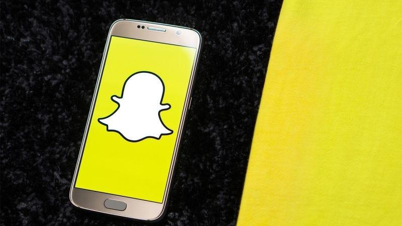 Illustration for article titled Cómo sacar todas tus fotos y datos de Snapchat