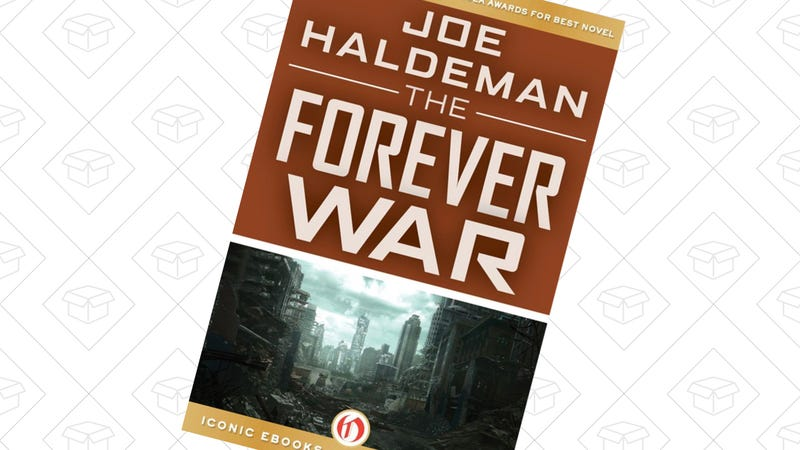 The Forever War, $2