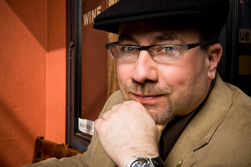 Illustration for article titled How Craig Newmark Went from Craigslist Creator to Internet Do-Gooder