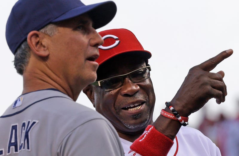 Illustration for article titled Dusty Baker Named Washington Nationals Manager After They Cheap Out On Bud Black