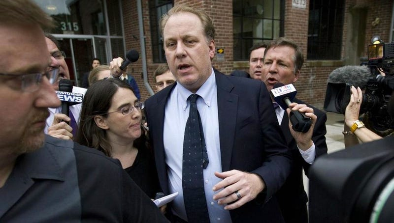 Illustration for article titled Oh Good, Curt Schilling's Company Is Going To Get More Help From The State