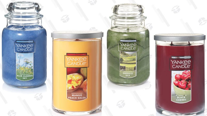Buy Three Anything, Get Three Anything Free | Yankee Candle