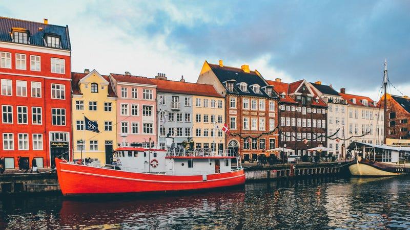 Illustration for article titled Tell Us Your Copenhagen Travel Tips