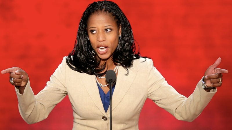 Illustration for article titled Congressional Candidate Mia Love Is 'Disappointed But Not Surprised' by Racist Mail