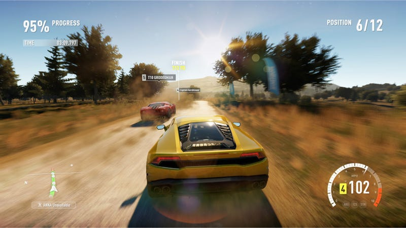 Forza Horizon 2 | $25 | Amazon