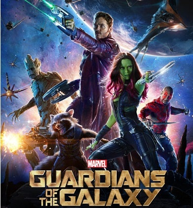 Illustration for article titled Guardians of the Galaxy Is Beating Them All