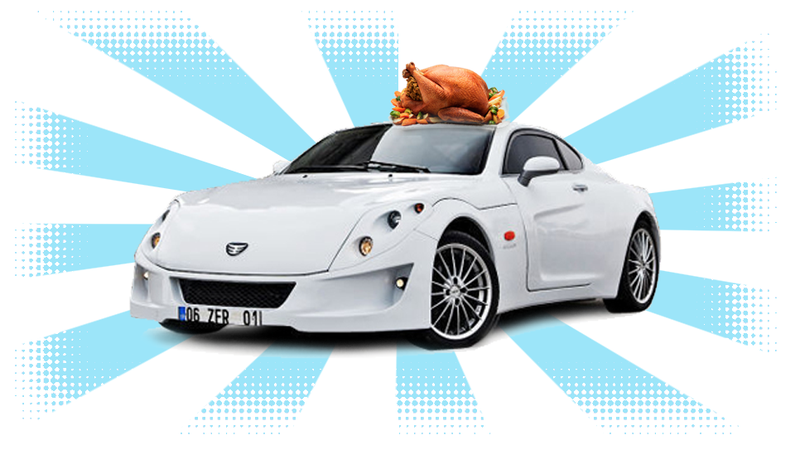 Illustration for article titled The Etox Zafer: The Turkish Sportscar Built For Revenge
