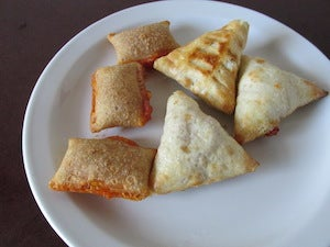 Frozen Food Smackdown Totino S Pizza Rolls Vs Hot Pockets