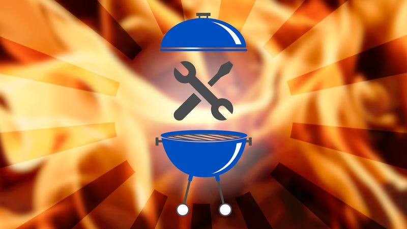 Top 10 Ways to Hack Your Grill