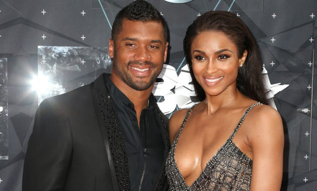 Just Like You, Russell Wilson Is Not Having Sex