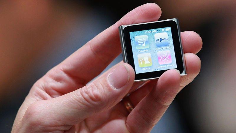 RIP al MP3: Creadores lo consideran obsoleto