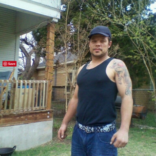 Michael Vance in a photo released by policeNews 9 via Twitter