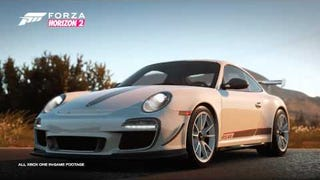Happy Days Are Here; Porsche's Back in Forza!