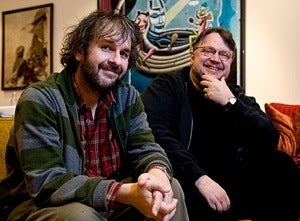 Illustration for article titled Guillermo Del Toro Not Directing The Hobbit