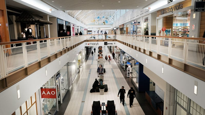 New York Developers To Build Suburban Style Mall In The: 'What Mall?' Landlords Laugh Nervously While Trying To