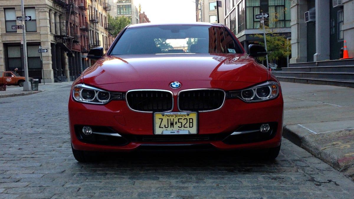 2012 BMW 335i: The Jalopnik Review