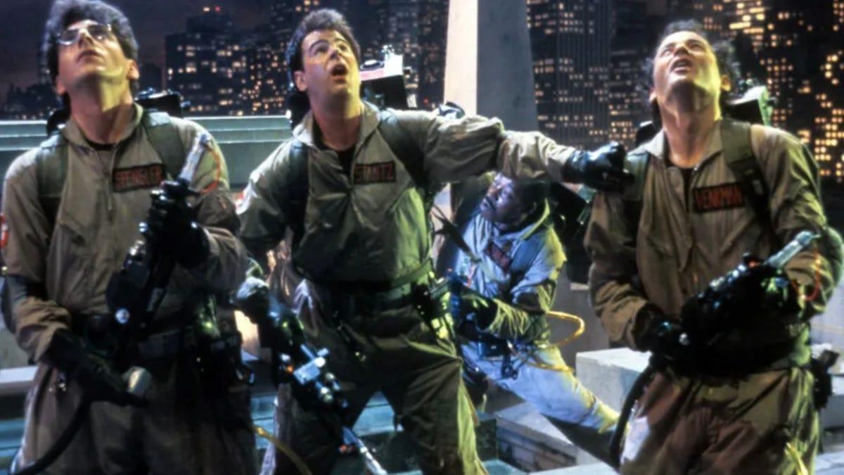 2019 Movie Anniveraries From Batman to James Bond and Star Trek