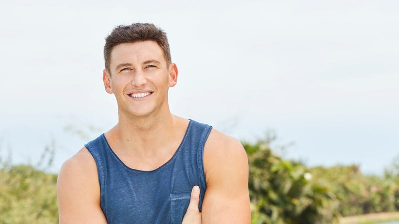 Bachelor In Paradise's Blake Has Forced Me to Agree With Dean, Which I Can Never Forgive