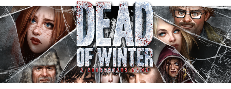 Illustration for article titled TAY Board Game Night: Dead of Winter