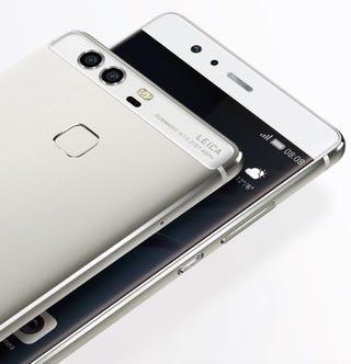 Illustration for article titled El nuevo Huawei P9 es capaz de captar el triple de luz con una doble cámara de marca Leica