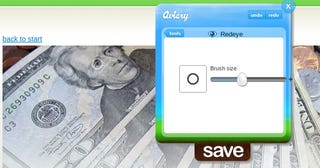Illustration for article titled Aviary HTML5 Editor Fixes Photos Without Flash