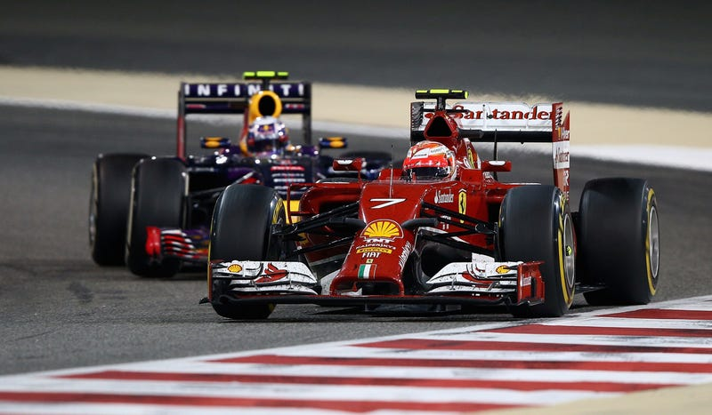 This Is Why There Are F1 Races In Tiny  Rich Countries