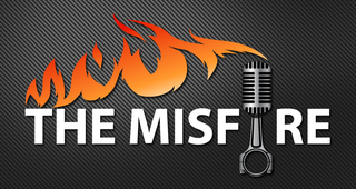 """Illustration for article titled The Misfire Podcast: The Backfire Ep. 3 - """"Wish You Were Here..."""""""