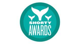 Illustration for article titled Shorty Awards