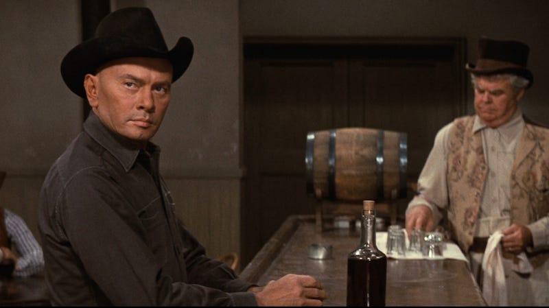 Images: Screencaps from Westworld, MGM via dvdbeaver