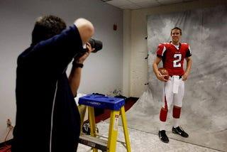 Illustration for article titled NFL Season Previews: Atlanta Falcons