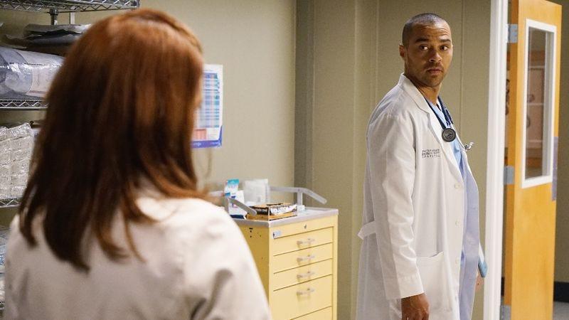 Photo: Grey's Anatomy (ABC)