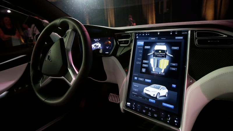 CEO Elon Musk had been promising a demo ride for months