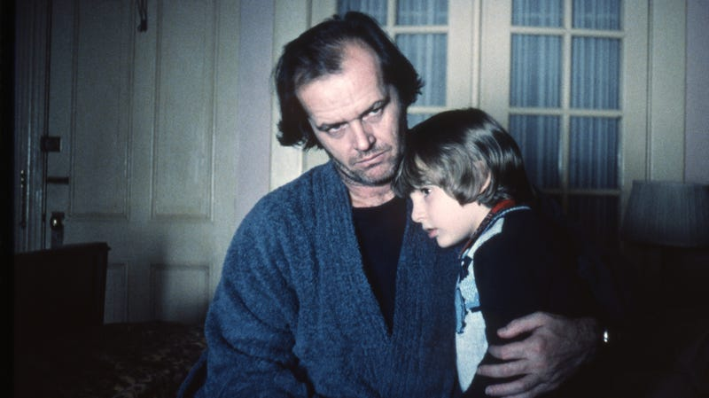 Illustration for article titled Mike Flanagan's Shining sequel will somehow acknowledge both King's and Kubrick's versions