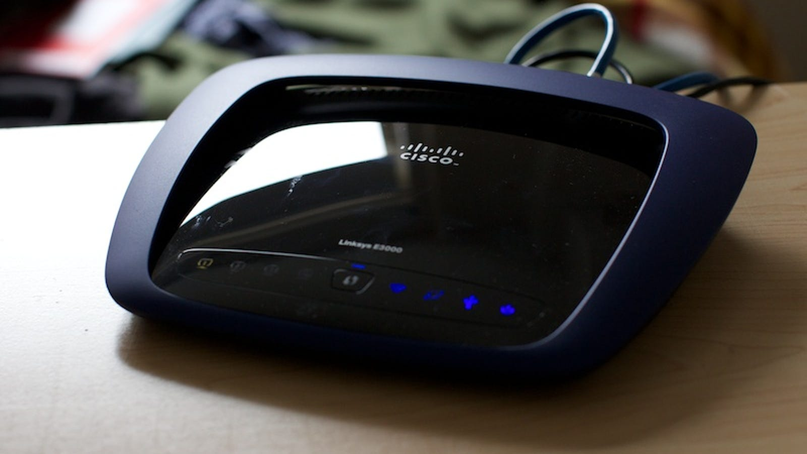 Linksys E3000 Review Still A Lot Of Router Cisco E1000 Wireless N