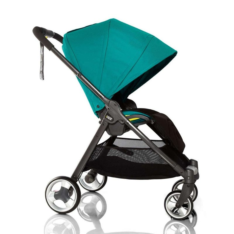 Illustration for article titled The Best Full-Size/Lightweight Stroller