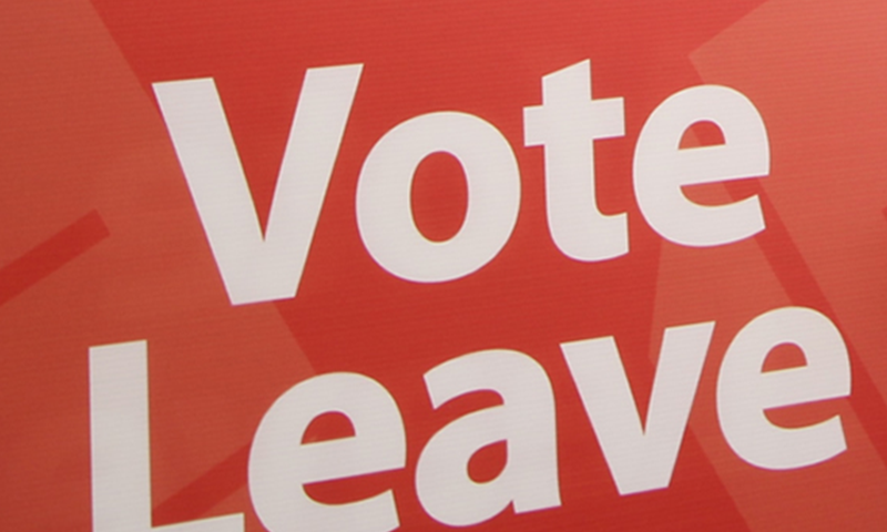 Illustration for article titled UK Votes To Leave The EU - Very Early Friday Open Thread