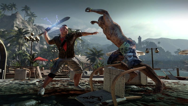 Illustration for article titled Modders Unite to Fix the PC Version of Dead Island
