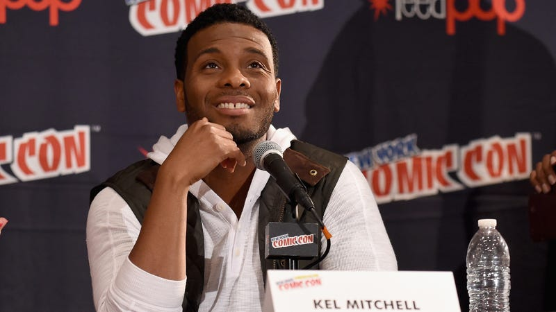 Illustration for article titled Yes, Kel Mitchell will appear in the All That revival