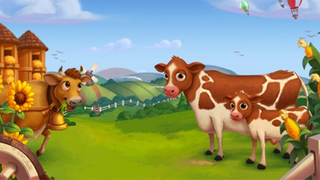 Illustration for article titled FarmVille 2 'Dairy Delicacies' Quests: Everything You Need to Know