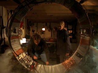 Illustration for article titled Stargate: SG-1 Rewatch - Season 5, Episode 3Ascension& Episode 4The Fifth Man