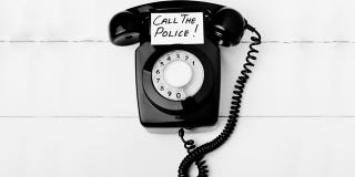 Illustration for article titled Phone Company Routed 911 Calls to a Recording Suggesting You Call 911