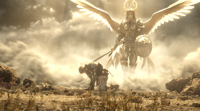 Illustration for article titled Final Fantasy tendrá una serie de televisión de acción real