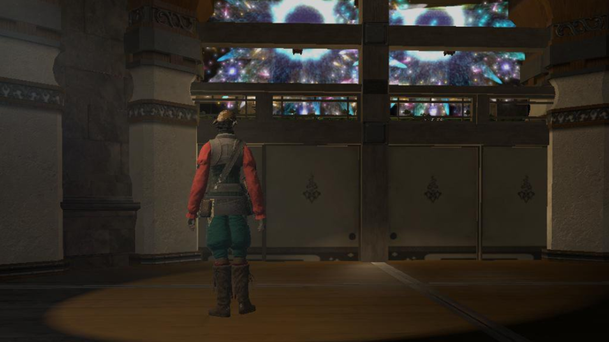 Final Fantasy XIV Players Create Their Own In-Game Theater Troupe