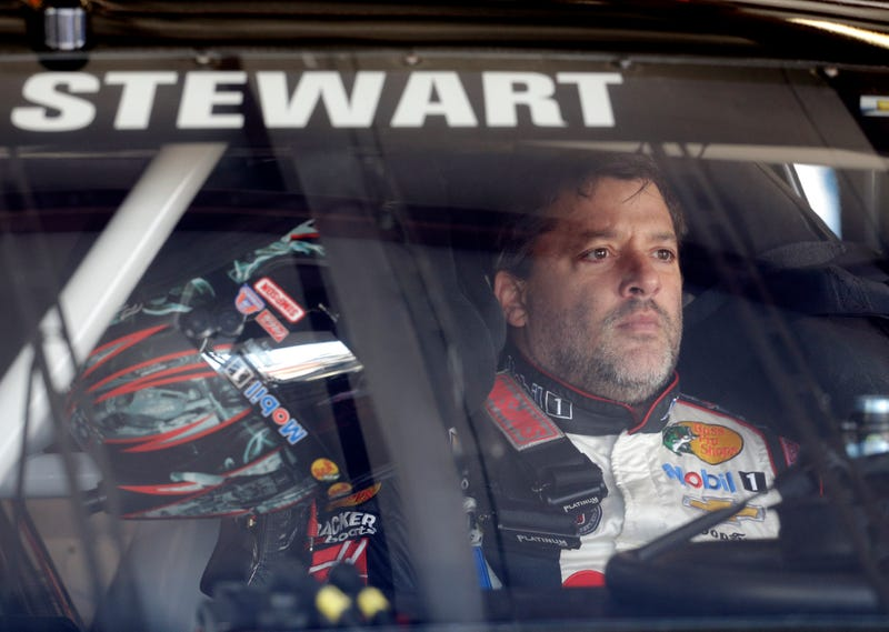 Illustration for article titled Tony Stewart's Case Will Go To A Grand Jury