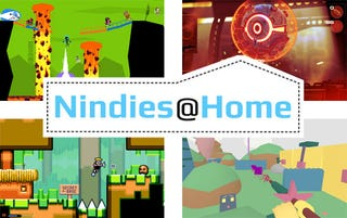 Illustration for article titled Nindies@Home: Midterm Report Card