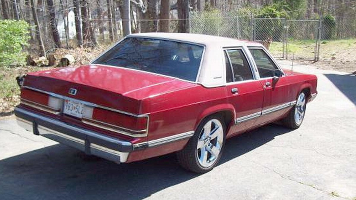 For $2,500, This 1990 Mercury Grand Marquis Will Stick It To Ya on mercury marauder, 1990 mercury villager, 1990 mercury cougar, lincoln mks, 1971 mercury marquis, 1990 mercury sable, 1990 mercury marquis gray, lincoln town car, lincoln mkt, 1990 mercury marauder, 1990 mercury topaz, ford modular engine, 1990 mercury cars models, ford fusion, lincoln continental, 1990 mercury comet, ford taurus, mercury sable, mercury montego, chevrolet caprice, 1990 ford mercury marquis, ford crown victoria, ford ltd crown victoria, 1990 mercury capri, 1990 mercury montego, 1990 mercury vehicles, ford ltd, ford crown victoria police interceptor, 1990 mercury mountaineer, mercury milan, mercury monterey, 1990 mercury station wagon, pontiac grand prix, mercury cougar, 1990 mercury colony park,